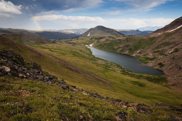 The Beartooth Highway, Americas most scenic drive